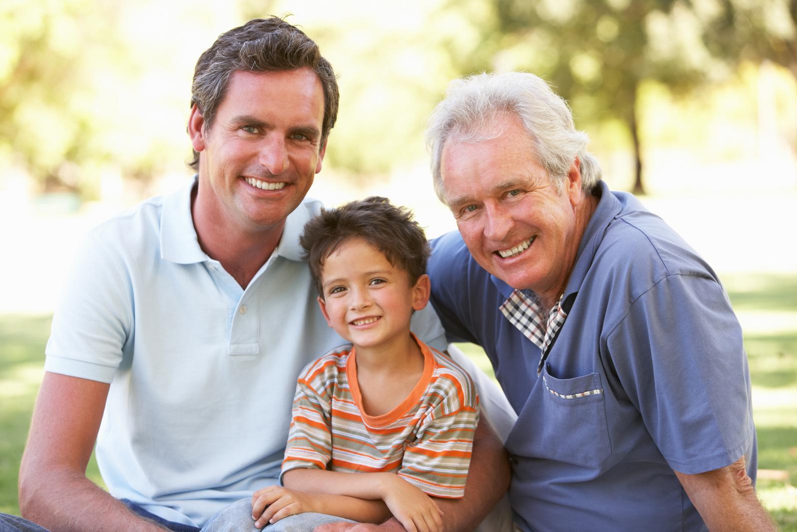 могут картинки пап и дедушек пересмотрела много рецептов