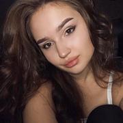 Мария, 20, г.Химки