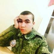 Артем, 22, г.Лесной