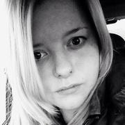 Олька, 26, г.Черноголовка