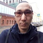 Азамат, 30, г.Ершов