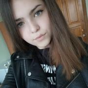 Анжелика, 17, г.Стерлитамак