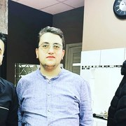 Давид Атоян, 22, г.Новокузнецк