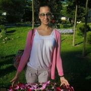 Светлана 34 года (Весы) Новомосковск