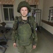 Сергей, 22, г.Шумиха