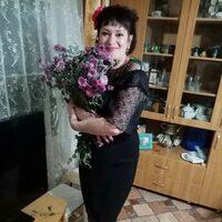 Роза, 64 года, Скорпион, Самара