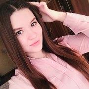 Полина, 20, г.Тюмень