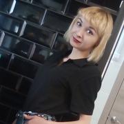 Малышка, 25, г.Кумертау