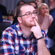 Артём 32 Новокуйбышевск