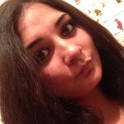 Lika 26 лет (Весы) Душанбе