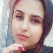 Аня, 21, г.Кишинёв
