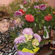 Любовь, 57, г.Онега