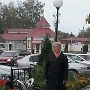 Евдокия, 65, г.Грайворон