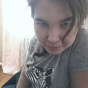 динара, 17, г.Кумертау