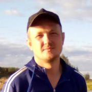 Иван, 28, г.Чита