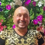 Валентин 45 лет (Козерог) Дзержинск