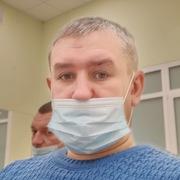 Александр 37 лет (Весы) Рыбинск