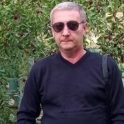 Юрий Евпатория 48 лет (Овен) Евпатория