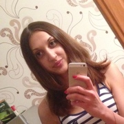 Vika Koshel 20 Київ
