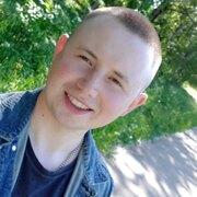 Роман, 26, г.Оленегорск