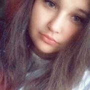 Валерия, 20, г.Комсомольск-на-Амуре