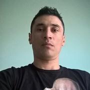 Маркс, 34, г.Ургенч