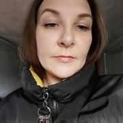 Кристина, 32, г.Гурьевск