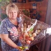 Елена Михайлова 54 Воскресенск