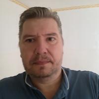эдуард, 48 лет, Стрелец, Москва