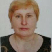 Аленка, 53, г.Светлый Яр