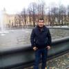 Даврон Мамадиев, 40, г.Санкт-Петербург