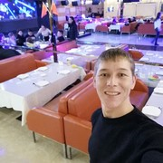 Сергей 23 Краснокаменск