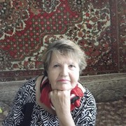 Светлана 80 Барнаул