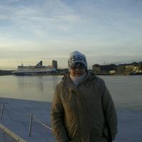 Ольга, 68 лет, Овен, Санкт-Петербург