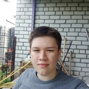 Макар, 16, г.Волгоград