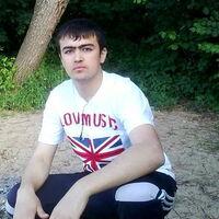 hurshed, 26 лет, Близнецы, Оренбург