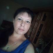 Ксения, 45, г.Лихославль