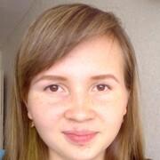 Алёна, 18, г.Альметьевск