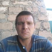 Сергей 36 Прохладный