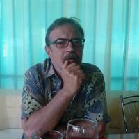 Гусаров, 58 лет, Лев, Гатчина