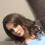 Наталья, 28, г.Братск