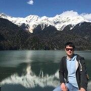 Денис, 27, г.Трехгорный