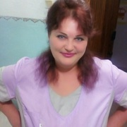 Ольга, 39, г.Ис