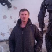 Сергей 45 Урай