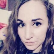 Татьяна, 29, г.Пласт