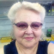 галина, 60, г.Новотроицк