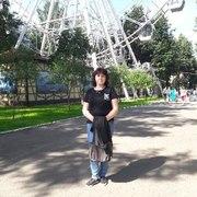 Елена, 49, г.Оса