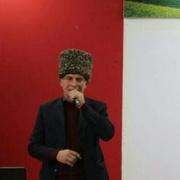 Султан, 54, г.Грозный
