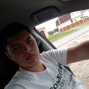 Андрей, 20, г.Барыш