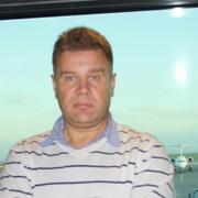 владимир, 59, г.Выборг